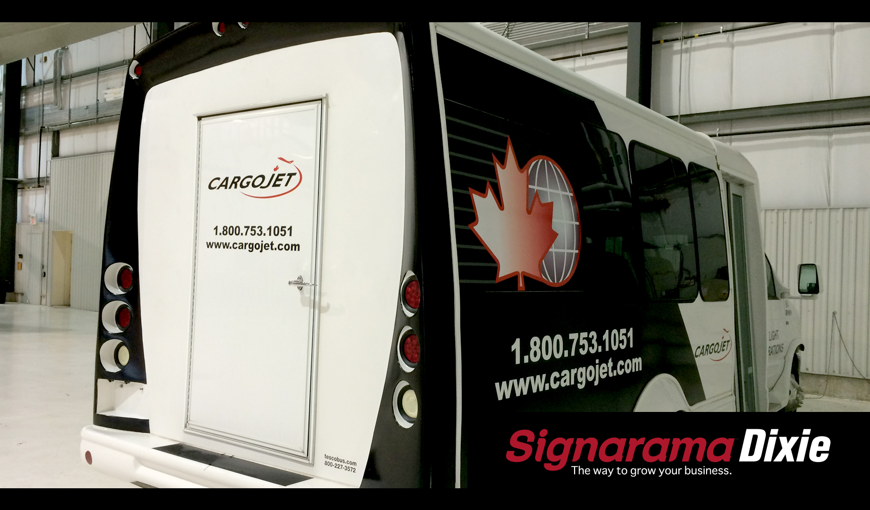 custom truck graphics