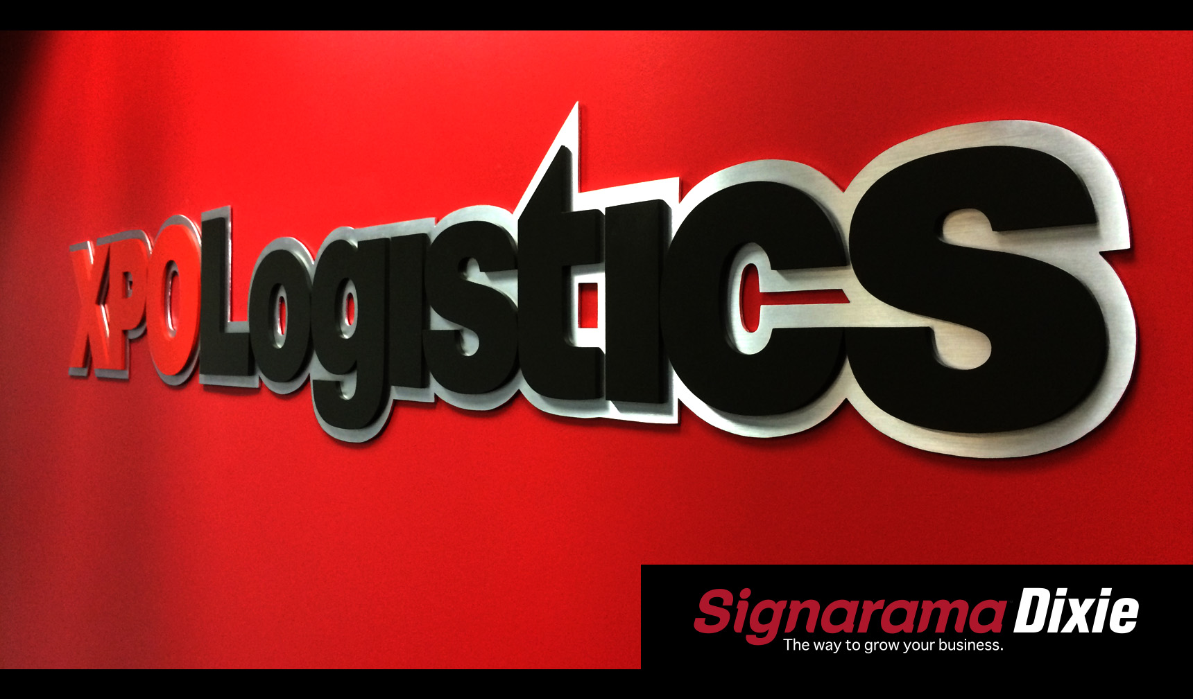 Custom Sign Manufacturer