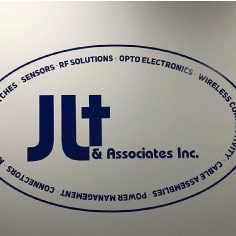 Wall Logo Sign