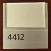 office nameplate 4